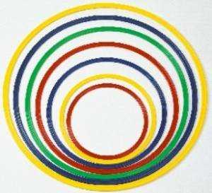 Art. G 55 - Cerc gimnastica